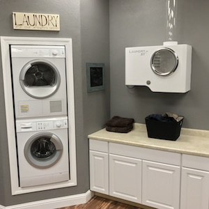 Laundry Jet Pro